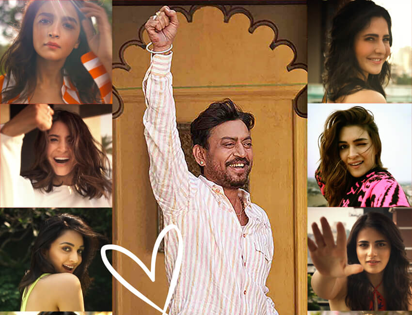 'Kudi Nu Nachne De' song from Angrezi Medium is all about letting the Girl Dance to her Own Beat