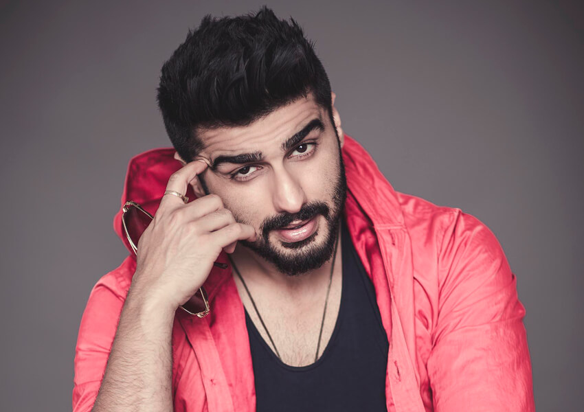 Arjun Kapoor heads to Melbourne, set to attend a special Masterclass at IFFM 2019