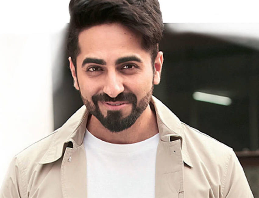 'I'm deeply inspired by the heroism of self-made, idealistic people of India': Says Ayushmann Khurrana