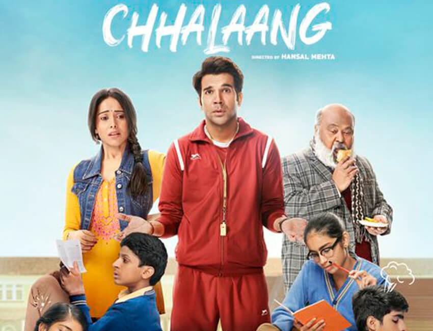 Go 'Chhalaang' it! Rajkummar Rao and Nushrat Bharucha send best wishes to the students taking exams