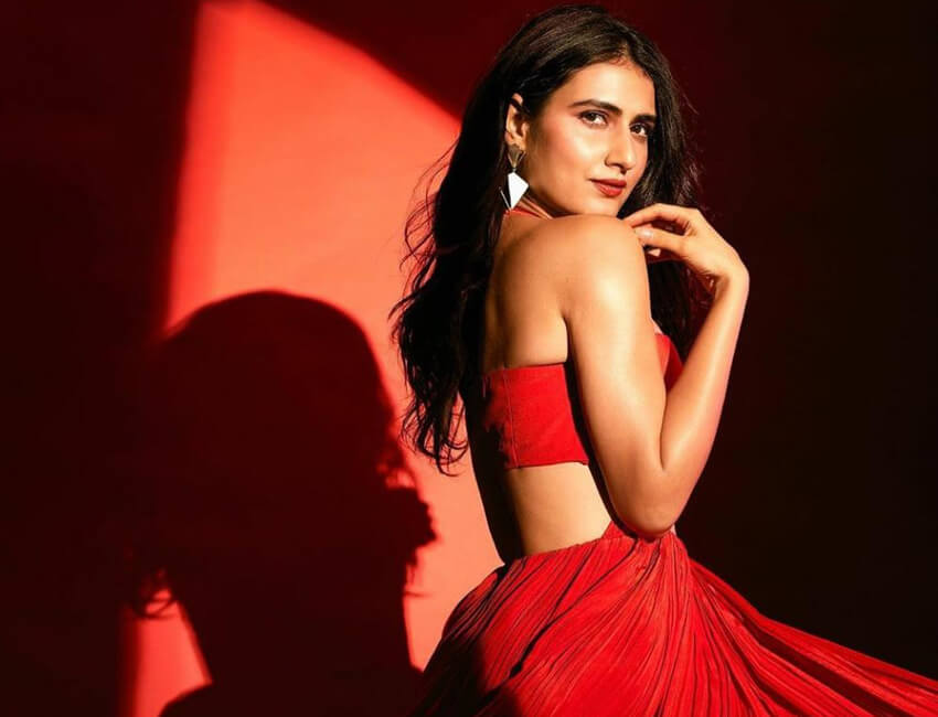 With striking screen presence, you cannot miss Fatima Sana Shaikh even in multi- starrer films