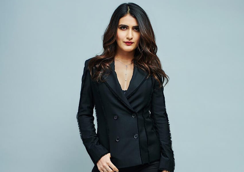 Fatima Sana Shaikh is all set to own 2020 with her perfect onscreen pairings with powerhouse actors once again