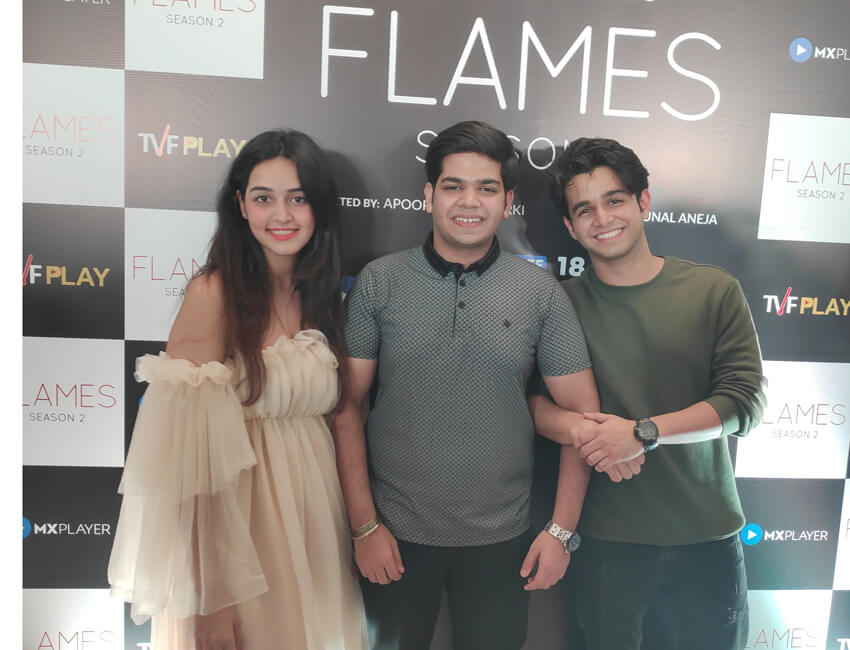 Dil Walo Ki Dilli to witness Love Again with Flames 2