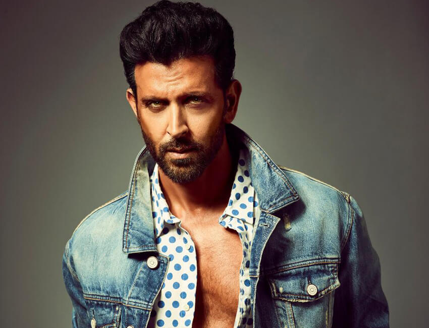 Tribute to his 20 years journey! This is how Hrithik Roshan picked songs for his special performance