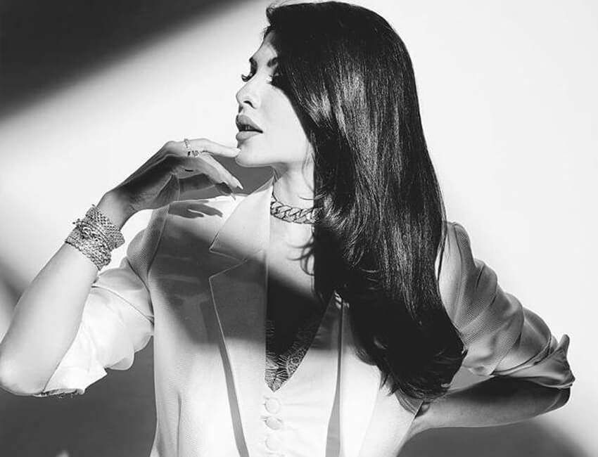 Jacqueline Fernandez talks about social media and the hardships of being an influential celebrity
