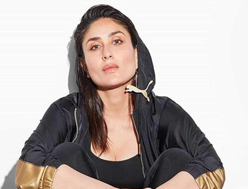 Kareena Kapoor Khan is finally on Instagram and the internet just can't keep calm