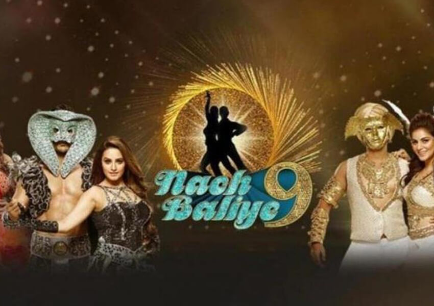 Time to celebrate! Team 'Nach Baliye 9' to celebrate the success of the Grand Launch