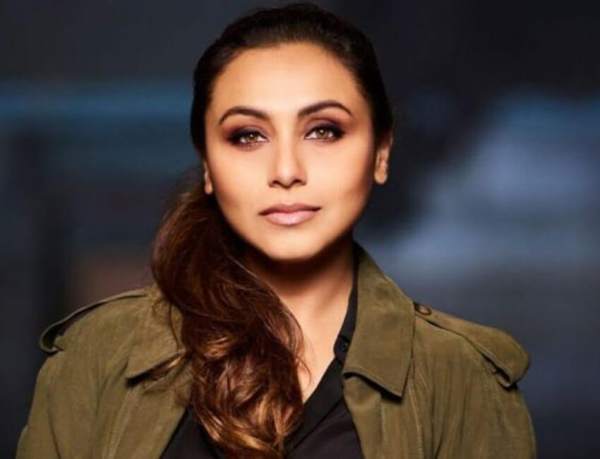 'I learnt a lot about humanity by doing Black and Hichki':on World Disability Day, Rani Mukerji