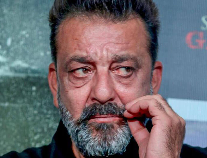 Sanjay Dutt seeks blessings from Sai Baba for a good year ahead