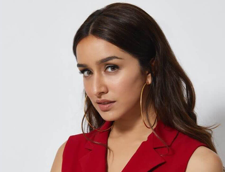 """I am trying to look at things positively"" shares Shraddha Kapoor on the global pandemic"