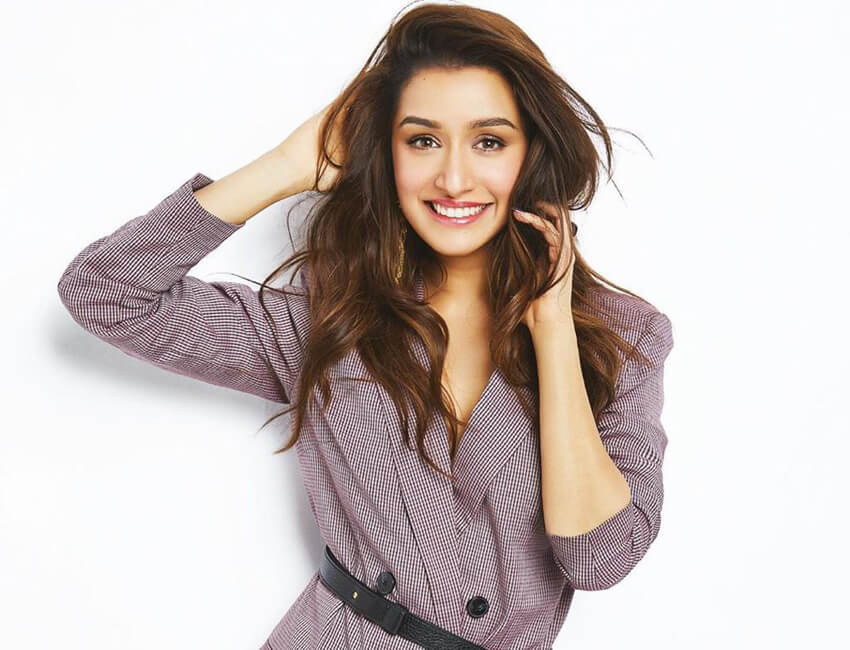 """It's my professional contentment that became the biggest highlight for me,"" says Shraddha Kapoor over her takeaway from 2019"