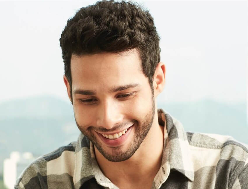 Siddhant Chaturvedi posts a photo of Phone Booth's script, Sends fans into meltdown.