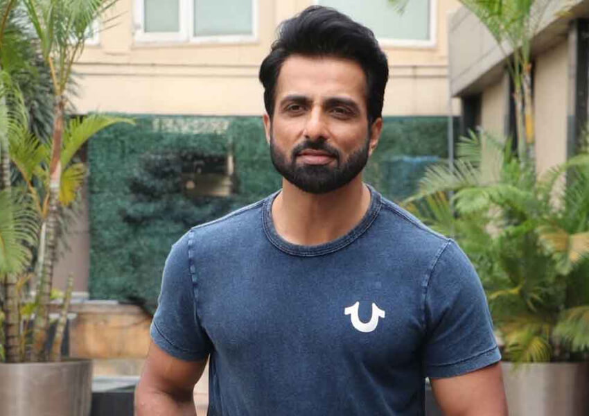 This is why Sonu Sood never celebrates his birthday!