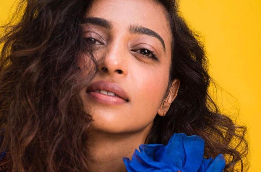 Radhika Apte employs her time creatively during the lockdown to come up with more scripts. Watch out for her!