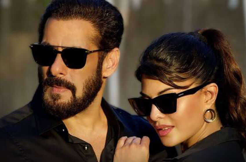 Salman Khan & Jacqueline Fernandez's Tere Bina will be the love anthem of 2020!