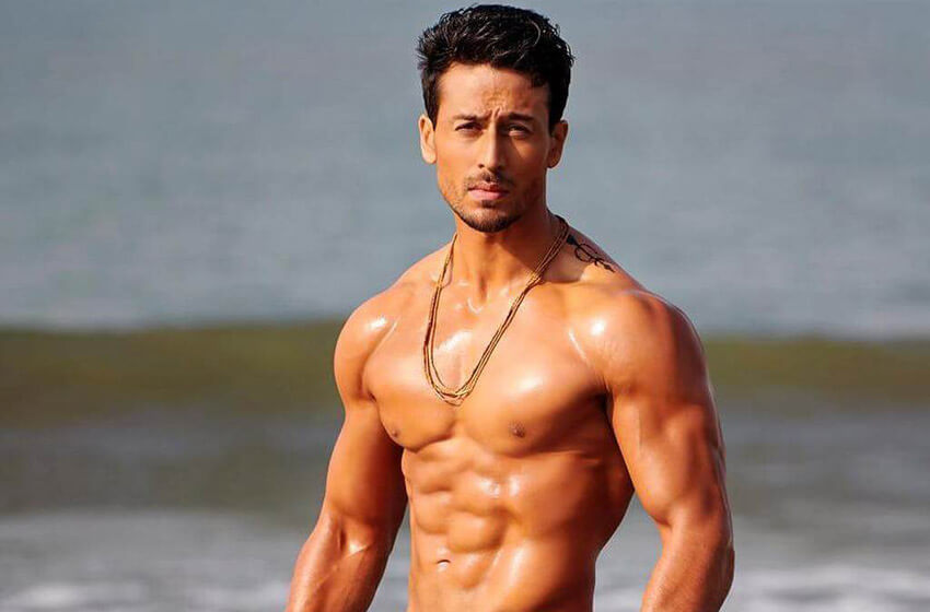 When filmmakers cast Tiger Shroff, franchise films are what they want to make with him. Here's why!