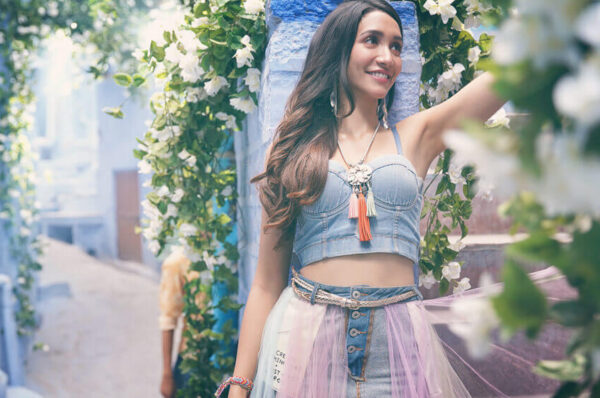 Bandish Bandits star Shreya Chaudhry bags a renowned leading Jewellery brand