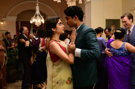 Dance away with 'A Suitable Boy'  The Netflix series