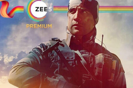 Zid first look poster out now – Premieres this Republic Day on 22nd January