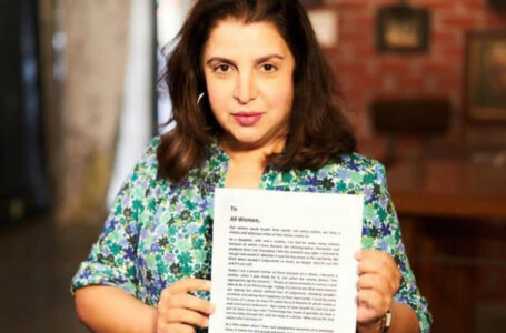 Filmmaker Farah Khan pens an open letter about being an IVF mom