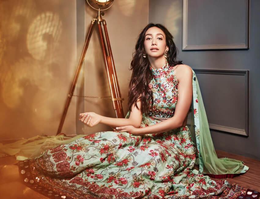 Shreya Chaudhry