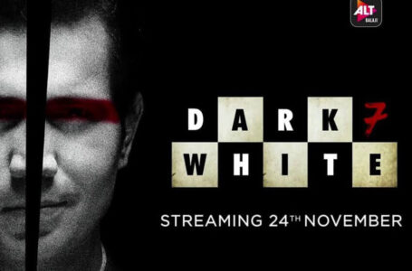 Dark 7 White | Trailer 2 | Streaming Now | Starring Sumeet Vyas, Nidhi Singh, Jatin Sarna| ALTBalaji