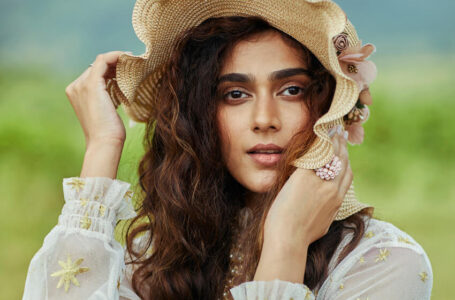Aakanksha Singh: People say my pictures look international! That's a big deal for me