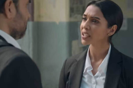 Surprises await as Anupria Goenka reprises her role in Criminal Justice Season 2