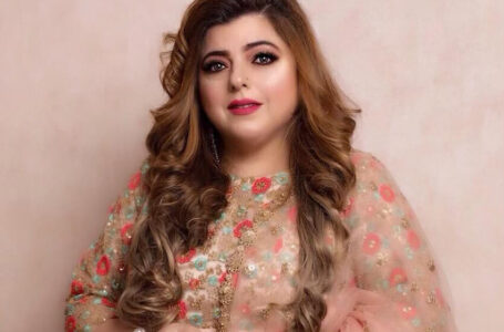 I wish people changed their attitude towards me: Delnaaz Irani on being typecast in the comedy genre