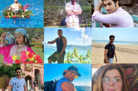 From Goa to Kashmir, actors talk about their favourite holiday spots!