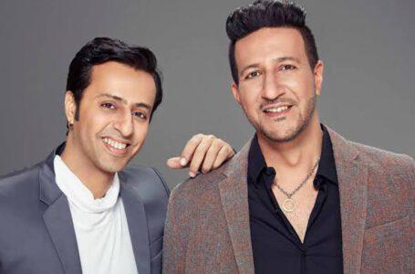 Haule Haule Ho Jayega Pyaar came from Aditya Chopra's rough tune! : Salim-Sulaiman