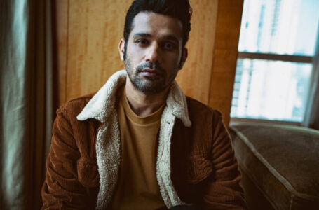 Sohum Shah undergoes physical transformation for his next role as Lalu Prasad Yadav