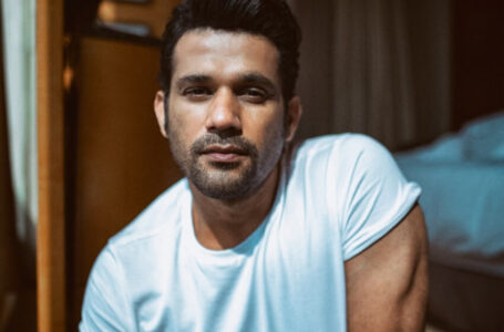 Sohum Shah is all set to surprise the audience with a never seen before look!