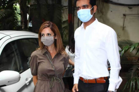 IAS-actor Abhishek Singh to revamp Bandra Police Station under his initiative World of Wardi, Sussanne Khan to design it for free