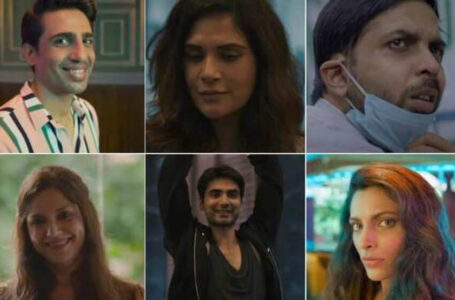 Prime Video brings together 5 of India's finest creative minda for  Unpaused, an Amazon Original Movie anthology