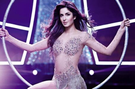 We finally know the exercise routine that keeps Katrina Kaif in shape....!