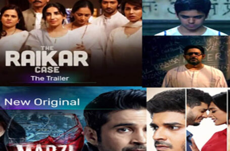 Voot Select Originals that stood out this year, making it one of the most sought-after destinations for top notch digital content