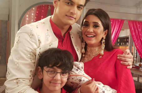 Yet another milestone for 'Yeh Rishta Kya Kehlata Hai'