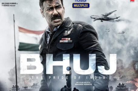 Bhuj: The Pride of India Preview