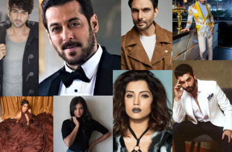 Happy birthday Salman Khan: Actors wish the superstar and hope he gets hitched soon!