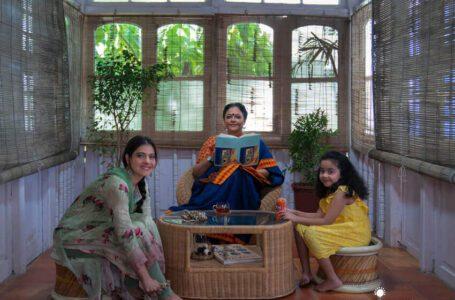 Get a glimpse of Tribhanga: Tedhi Medhi Crazy, a dysfunctional intergenerational family drama on Netflix