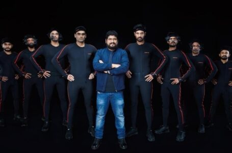 Adipurush motion capture starts today
