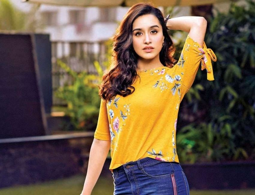 Shraddha Kapoor becomes voice of the voiceless yet again, appeals to punish people severely for mistreating animals