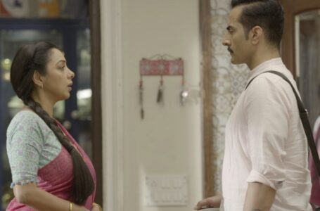 Anupamaa takes the first step to end her marriage, Vanraj's clever move fails miserably