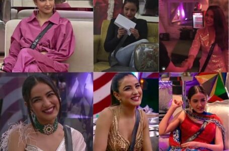 Jasmin Bhasin's slaying it in the Bigg Boss 14 house