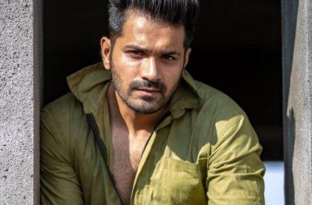 Mrunal Jain talks about birthday plans and film Suryavanshi!