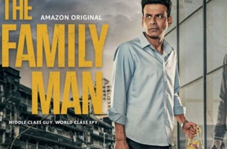 Where is Srikant Tiwari? Friends and family try to unravel this mystery in this teaser video of The Family Man