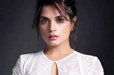 "Richa Chadha receives death threats for Madam Chief Minister, the actress tweets ""Hum Nahi Darte"""