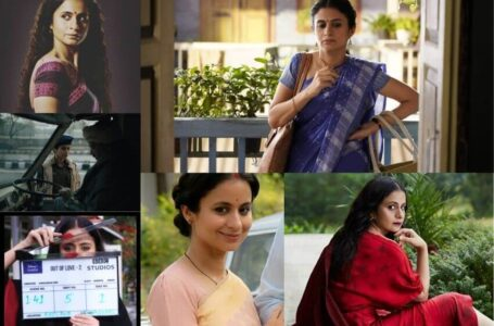 Here are 5 digital ventures by Rasika Dugal you must watch