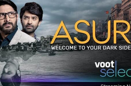 Voot Select's Asur wins big at the 25th Asian Television Awards